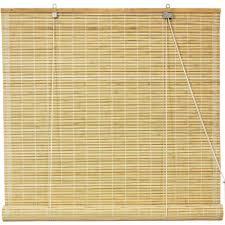 bamboo window blinds. Beautiful Bamboo In Bamboo Window Blinds E