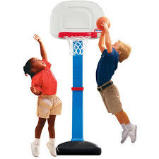 Basketball Display Stand Walmart Little Tikes TotSports Easy Score Basketball Set Walmart 27