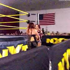 After the match, sasha celebrated with bayley and former rivals becky lynch and charlotte. Sasha Banks Becky Lynch Gif Sasha Banks Becky Lynch Team Bae Discover Share Gifs
