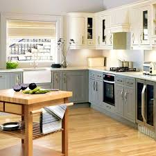 Kitchen Wall Finish Apartments Cute Gray Kitchen Walls Dark Cabinets Outofhome