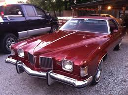 Curbside Classic: 1973 Pontiac LeMans Coupe- A Strong Start to a ...