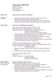 Resume Examples  Education Relevant Coursework Science Resume Template  Awards And Honors Leadership Work Experience Computer MyPerfectResume com