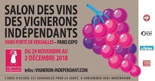 independent wiwers wine fair