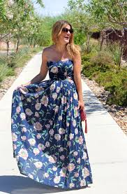 maxi dresses to wear to a wedding. what to wear a summer wedding - marionberry style maxi dresses