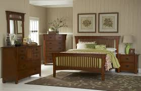 excellent mission style bedroom set 1 california mission style oak bedroom sets