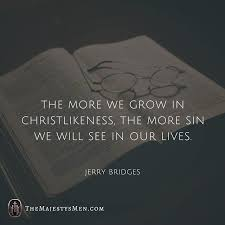 Christian Author Quotes Best of Jerry Bridges 2424 Born In Tyler Texas An Evangelical