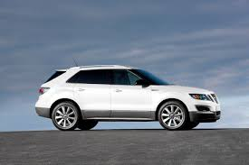 2012 Saab 9-3 x – pictures, information and specs - Auto-Database.com