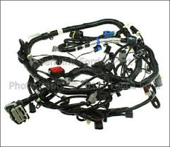 ford engine wiring harness ebay Ford Stand Alone Wiring Harness new oem 4 6l engine wiring harness ford explorer sport trac mercury mountaineer 4.6 ford stand alone wiring harness