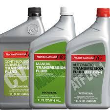 Honda Transfluid Honda Transmission Fluid Bernardi Parts