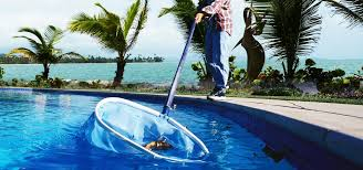 Pool service Commercial Pool Cleaning Service Valpak Why You Need Pool Service After Hurricane Tobia Pool Care