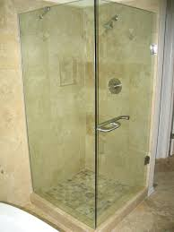 excellent 5 foot shower door 5 ft glass shower door no frame shower doors glass shower