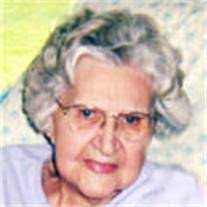 Fern Smith Obituary - Visitation & Funeral Information