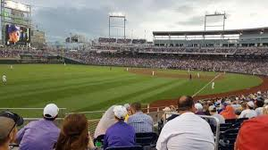 Ameritrade Park Seating Chart Photos At Td Ameritrade Park