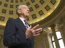 Grassley would hold Supreme Court seat ...