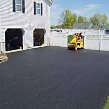 I Love The Look Of This Paved Driveway Its Amazing How