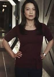 Camille Wray - Stargate Universe   TVmaze