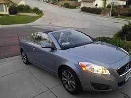 My Mom S Old Convertible 2012 Volvo C70 T5 Volvo