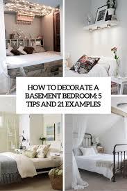 Small Basement Bedroom Basement Designs Archives Digsdigs