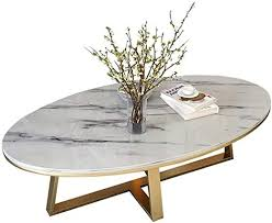 living room coffee table white marble
