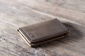 credit card holder woman leather wallet 051 wallet wallet personalized bridesmaid gift idea