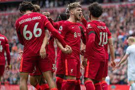 تشكيلة ليفربول ضد تشيلسي المتوقعة السبت 28-8-2021 في الدوري الإنجليزي |  الدوري الإنجليزي بالعربي