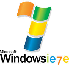 Microsoft Windows 7 Logo Vector (.EPS) Free Download