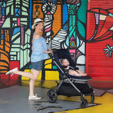 review of the new adorra travel system from maxi cosi and a mico max 30 cat