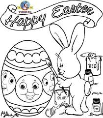 Happy Easter Coloring Pages Get Coloring Pages