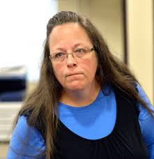 kentucky clerk kim davis gets gay marriage and the law wrong time