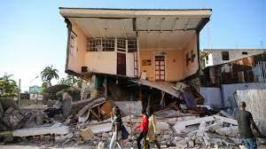 earthquakes are so devastating in Haiti ...