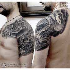 фотографии Magnum Tattoo магнум тату салон студия москва 5 096
