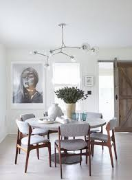contemporary lighting dining room. contemporary room marvelous modern lighting dining room with round  table gray upholstered on contemporary n