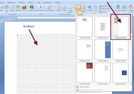 How To Add A Stylish Sidebar Text Box To A Ms Word 2007 Or Word 2010