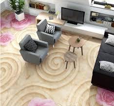 Aliexpresscom  Buy Europea D Flooring Rose Vinyl Floor Tiles - Non slip vinyl flooring for bathrooms