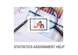 get statistics assignment help from nah
