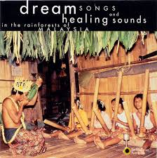 These are song on my 'healing' playlist, here you go~. Dream Songs And Healing Sounds In The Rainforests Of Malaysia Smithsonian Folkways Recordings