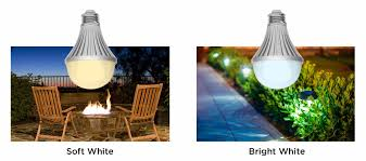 Daylight Vs Soft Light Bulbs Bright Ideas For Outdoor Lighting