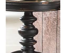 this quaint dainty pedestal trivet end table is an excellent accent piece from the living room to the bedroom place your favorite book here for easy access