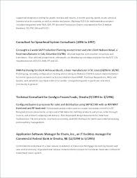 Modern Resume Examples Cool Sample Of Modern Resume Free Sample Modern Resume Examples Visit To