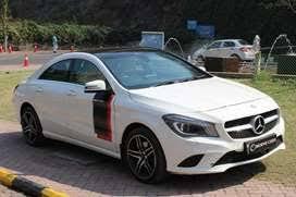 Mercedes for sale in mumbai. Mercedes Cla 200 In Navi Mumbai Free Classifieds In Navi Mumbai Olx