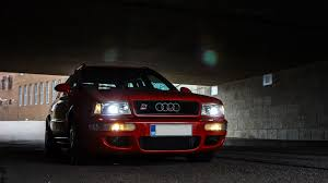 1995 Audi RS 2 - Avant   Classic Driver Market   EVERYTHING COOL ...