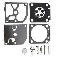 Zama Carb Rebuild Kit Chart Carburetor Carb Repair Rebuild Tool Spare Parts Kit For Zama Rb 129 C1m W26 C1m W26a C1m W26b C1m W26c Carbs Us