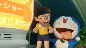 Bộ phim Stand By Me Doraemon 2 sẽ bị hoãn chiếu | Doraemon stand by me,  Stand by me doraemon, Doraemon wallpapers