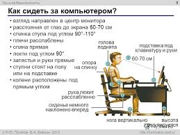 Презентация на тему К Ю Поляков Е А Ерёмин Техника  5 Техника безопасности
