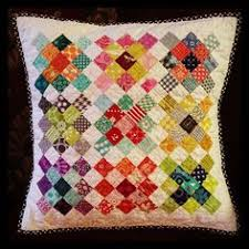 A Quilting Life - a quilt blog: Simply Small - using 21/2