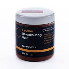 leather re coloring balm