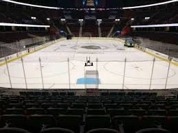Rocket Mortgage Fieldhouse Section 101 Home Of Cleveland