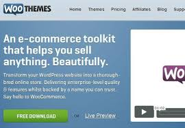 wordpress shopping carts top 4 ecommerce tools for wordpress