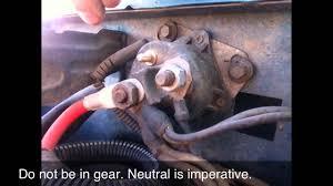 1995 f350 diesel starter wiring wiring diagram schematics • f350 bypass start solenoid rh com 2008 ford f350 wiring diagram 1990 7 3