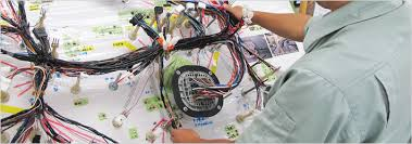 wiring harness 株式会社リーデン wiring harness